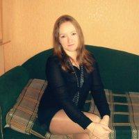 Вот и Я :: Светлана Леденева