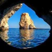 В Эгейском море :: Александр Неустроев