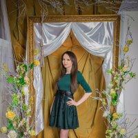 весенняя фотосессия. :: Mari - Nika Golubeva -Fotografo