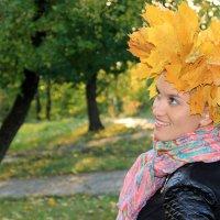 ах, эта осень) :: Марина Хрущева