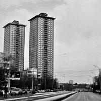 Гиганты :: Николай Коротков