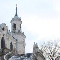 Лестница в небо :: Александра