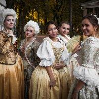 Непритворные дамы ) :: Константин Фролов