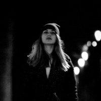 Black :: Natalie Osipovа