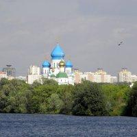 Храм Святителя Спиридона Тримифунтского. :: Елена