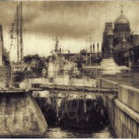 My magic Petersburg_00101 :: Станислав Лебединский