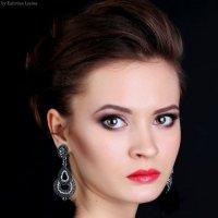 Анна :: Katerina Lesina