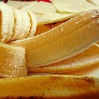 Бананы :: Татьяна Осипова(Deni2048)