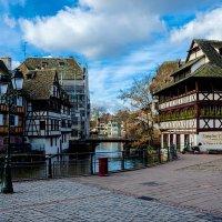 Страсбург, Франция :: Андрей Володин