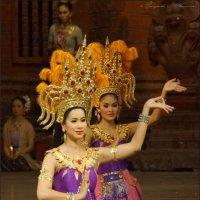 Танец :: Наталия Григорьева