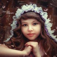 Дети цветы жизни! :: Ирина Слайд