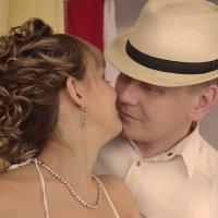 Love story :: Виктория Зайцева