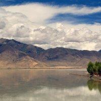Тибет. Брахмапутра :: Александр