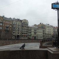 улицы, проезды, мосты... :: Евгения Чередниченко