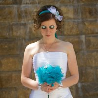 свадьба :: Лилия Лекомцева