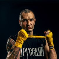 just keep fighting :: Denis Ungureanu