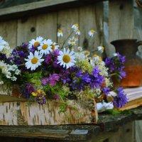 О счастье мы всегда лишь вспоминаем... :: Валентина Колова