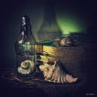 Философия в стакане :: Ольга Мальцева
