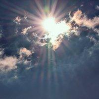 Небо в Джубге :: Piligrim29