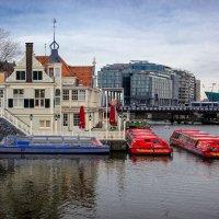Амстердам :: Стас Шапошников