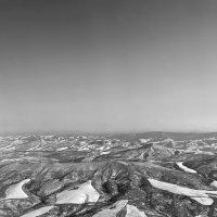 Златые горы :: Наталья Золотых-Сибирская