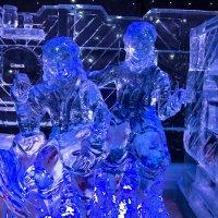 Лёд :: Witalij Loewin