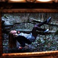 Екатерина Шкредова - По другую сторону картины :: Фотоконкурс Epson