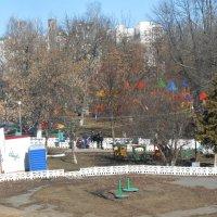 Детский парк :: Татьяна Гурова