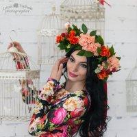 весна пришла :: Lana Vakula