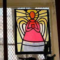 Церковь Святых Петра и Павла :: Ирина Фирсова