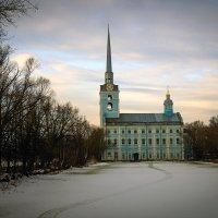 Церковь Петра и Павла на прудах в Ярославле :: Александр Агеев