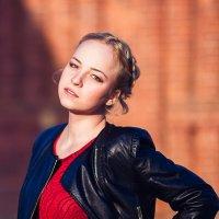 Портрет :: Екатерина Симонова