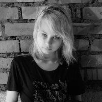 Подросток. :: Наталья S