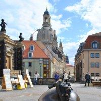 Дрезден :: Владимир Клюев