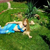 ....А я на солнышке лежууууу...Нууу...как то так....))))))))) :: Людмила Богданова (Скачко)
