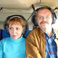 В ожидании взлёта... :: Владимир Смольников