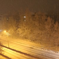 весна...16 марта 2015 Дальний Восток :: NюRа;-) Ковылина