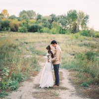 Свадьба :: Мария Щепанова