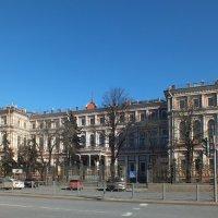 Дворец Труда :: Николай