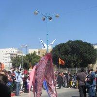 Весенний карнавал :: Герович Лилия