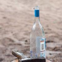Кувалда и бутылка :: Алексей Филиппов