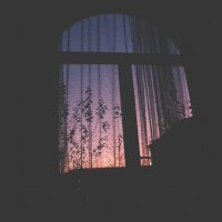 Из кровати :: Елена Игнатенко