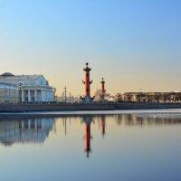 Весенний Петербург... #2 :: Андрей Вестмит