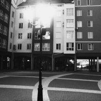 фонарь :: Dar Milekin