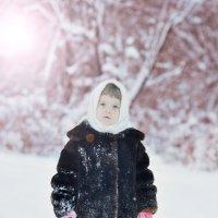 деревня :: Юлия Богданова