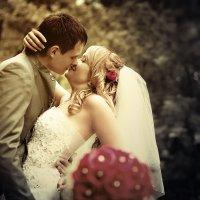Евгений и Марина :: Alex_R Rujinskiy