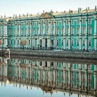 Санкт-Петербург :: Лизка L I S A