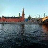 панорама из 4-х кадров :: Александр Шурпаков