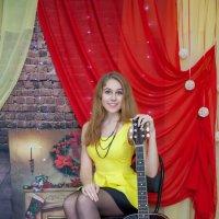 Виктория!!! :: Евгений Осадчий