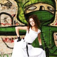 Trash the Dress. :: Юрий